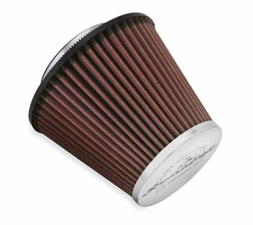 Harley-Davidson Screamin' Eagle High-Flo K&N Air Filter Element  - 28714-10