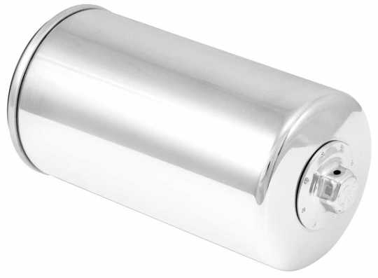 K&N Performance Gold KN-173C Oil Filter extra long chrome
