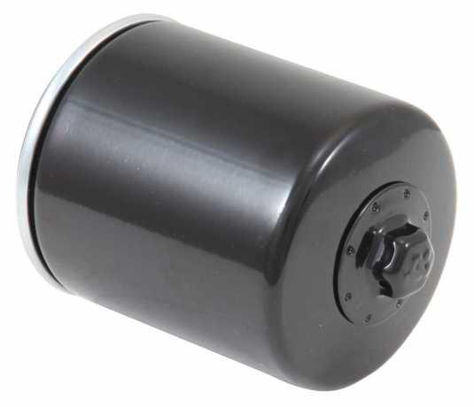 K&N K&N Performance Gold KN-170 Ölfilter, mittel-lang, schwarz  - 29-276
