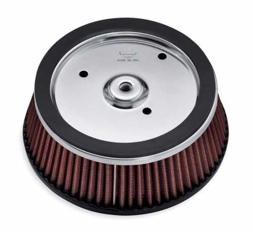 Harley-Davidson Screamin' Eagle High-Flo K&N Air Filter Element  - 29400020