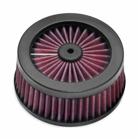 Harley-Davidson Screamin' Eagle High-Flo K&N Air Filter Element  - 29400065