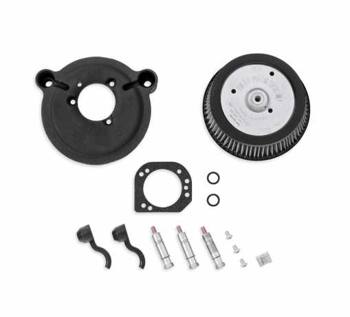 Harley-Davidson Screamin' Eagle Stage I Air Cleaner Kit black  - 29400239
