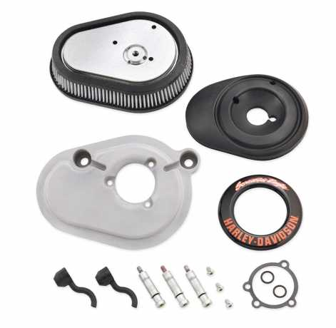 Harley-Davidson Screamin' Eagle Stage I Air Cleaner Kit  - 29406-08