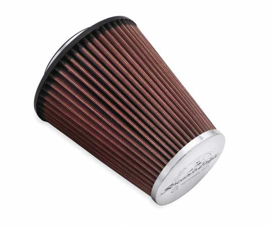 Harley-Davidson Screamin' Eagle High-Flo K&N Air Filter Element  - 29424-05B