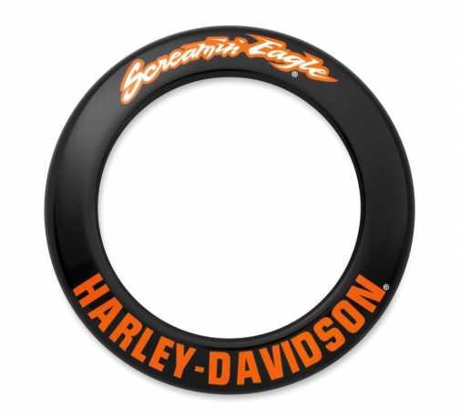 Harley-Davidson Screamin' Eagle Luftfilter-Zierring  - 29503-07