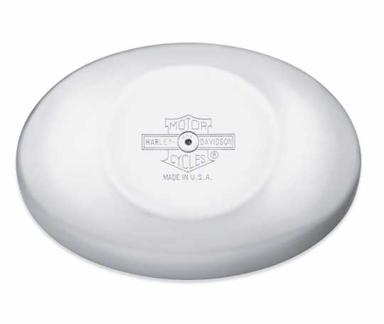Air Cleaner Cover Nostalgic Bar & Shield Oval