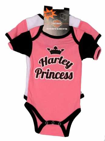 H-D Motorclothes Harley-Davidson Body Girl Harley Princess  - 3000557/3-6