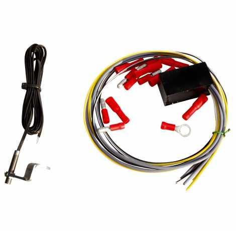 Thunderbike Seitenständer Schalter  - 31-72-170
