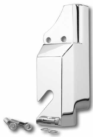 Custom Chrome Oil Pump Cover chrom  - 31-700