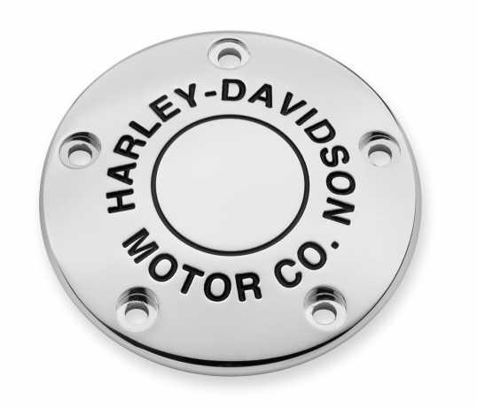 Harley-Davidson Timer Deckel Harley-Davidson Motor Co.  - 32047-99A