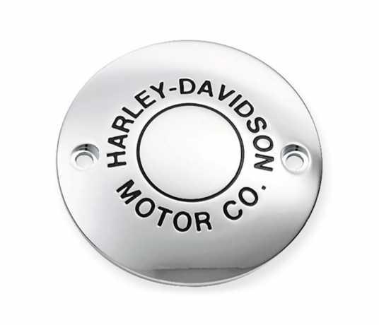 Harley-Davidson Timer Cover Harley-Davidson Motor Co.  - 32668-98A
