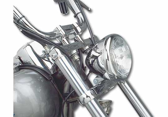 "Jammer Jammer Teradrop 5.75"" Headlight Kit  - 33-0135"