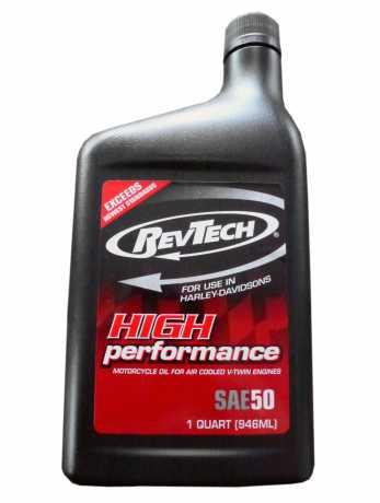 RevTech RevTech SAE-50 Motor Oil  - 35-050