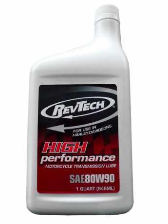 RevTech RevTech SAE 80W90 Getriebeöl  - 35-055