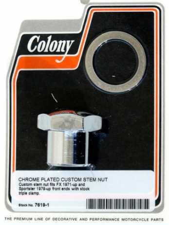 Colony Colony Stem Nut  - 36-070