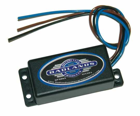 Badlands Badlands Load Equalizer 2  - 36-924