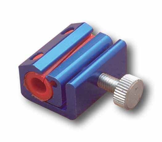 Custom Chrome Cable Oiler  - 40-0591
