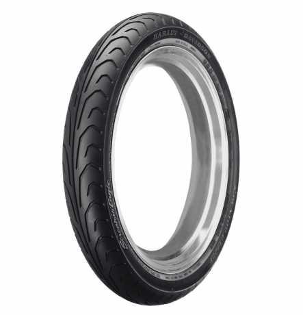 Dunlop Dunlop GT502F Vorderreifen 100/90-19 Blackwall  - 40554-04A