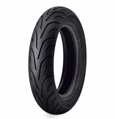 Dunlop Dunlop GT502 Hinterreifen 130/90B16 Blackwall  - 40556-06A