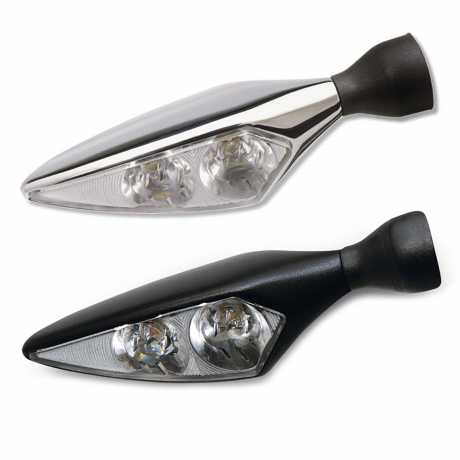 Kellermann Rhombus DF 3in1 LED Blinker Set