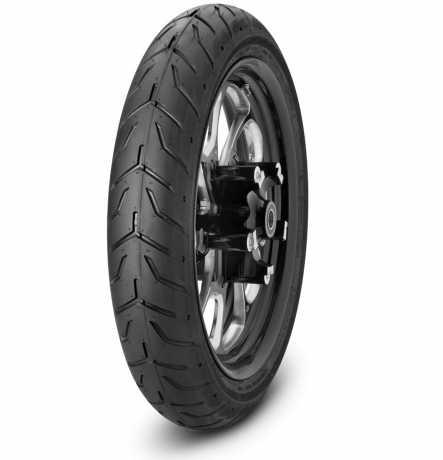 Dunlop Dunlop D408F Front Tire 140/75R17 Blackwall  - 41474-06B