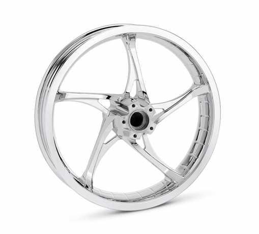 "Harley-Davidson Stinger Custom Wheel 18"" Rear  - 41509-10"