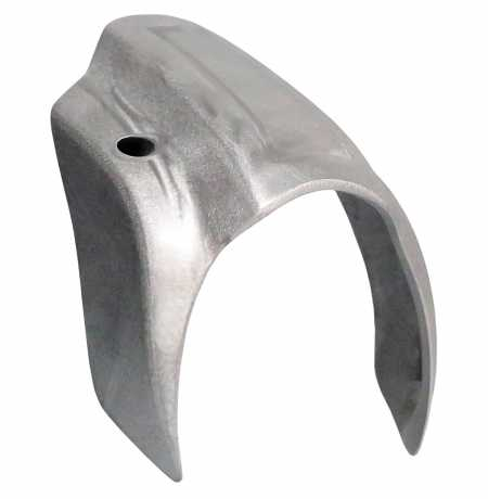 Thunderbike Headlamp Cap Alu raw  - 42-74-060