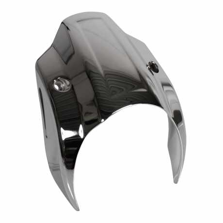 Thunderbike Headlamp Cap chrom  - 42-74-030