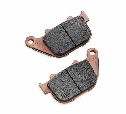Harley-Davidson H-D Original Brake Pads Rear  - 42029-07