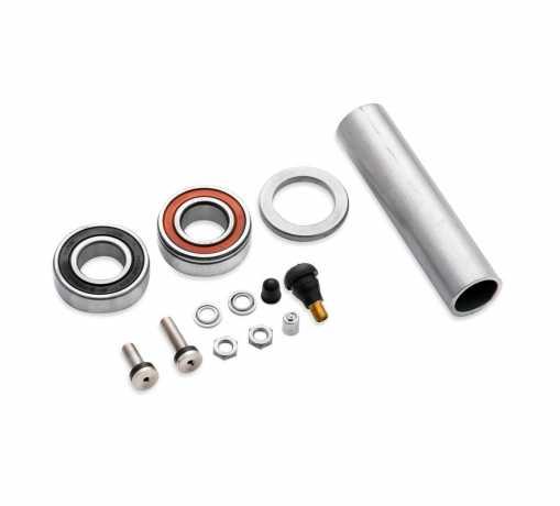 Harley-Davidson Wheel Installation Kit Rear, 25mm axle  - 42400003