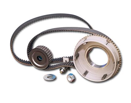 BDL BDL 11mm Belt Drive Kit  - 42-586