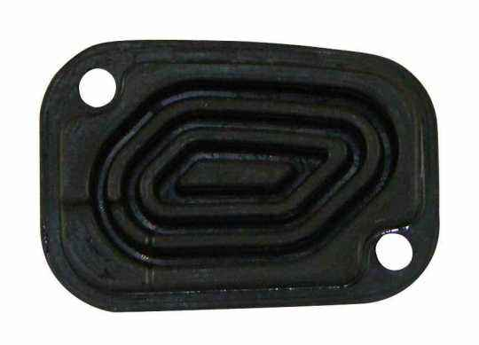 Harley-Davidson Dichtung Master Cylinder Cover  - 42857-06A