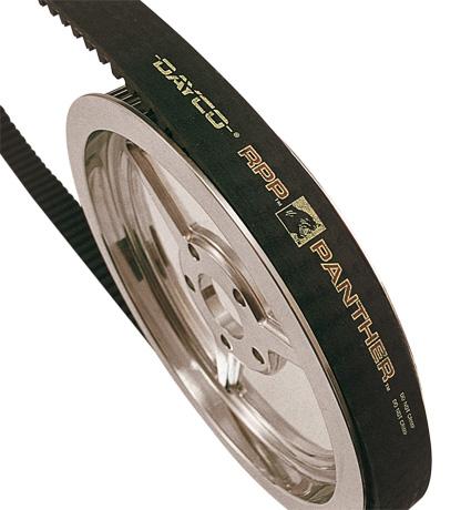 BDL Dynaco Panther Ultra Cord Zahnriemen  - 42-892V