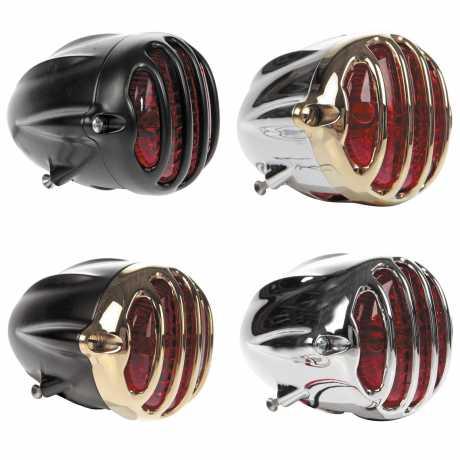 Thunderbike Taillight Alcatraz  - 43-99-480V