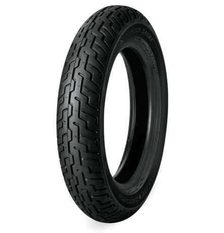 Dunlop Dunlop D402F Front Tire MT90B16 Blackwall  - 43022-91A