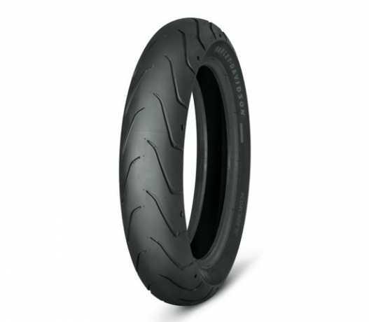 Michelin Michelin Scorcher 11 H-D Front Tire 140/75R-17 Blackwall  - 43100016