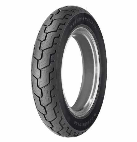 Dunlop Dunlop D402 Hinterreifen  MT90B16 Blackwall  - 43102-91B