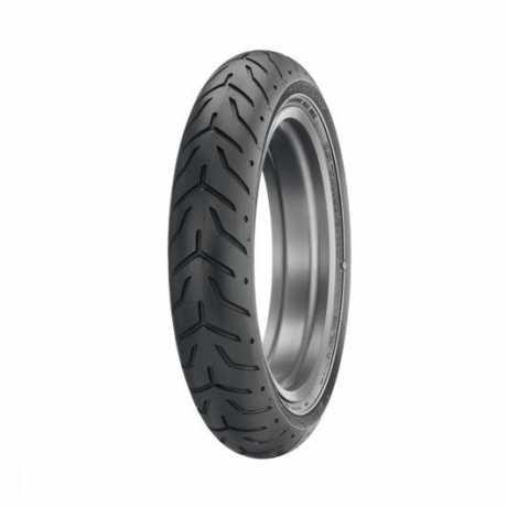 Dunlop Dunlop D408F Vorderreifen 130/70B17 Blackwall  - 43109-09A