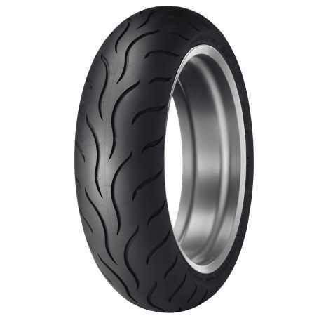 Dunlop Dunlop D207F Front Tire 120/70ZR19 Blackwall  - 43172-01B