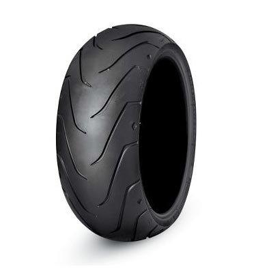 Michelin Michelin Scorcher 11 H-D Hinterreifen 240/40R18 Radial Blackwall  - 43189-11