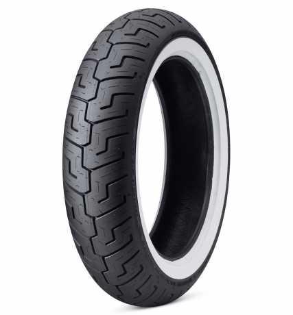 Dunlop Dunlop D401 Rear Tire 160/70B17 Wide White Wall  - 43200020