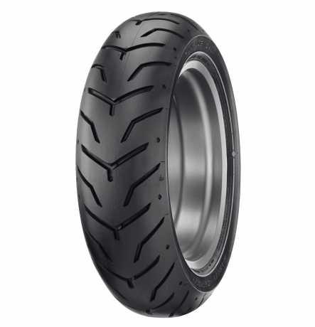 Dunlop Dunlop D407T Rear Tire 180/65B16 Blackwall  - 43200027