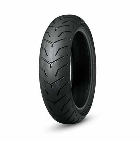 Dunlop Dunlop D407 Hinterreifen 180/55B18,M/C 80H  - 43200045