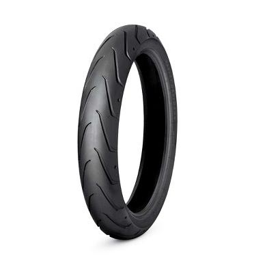 Michelin Michelin Scorcher 11 H-D Front Tire 120/70ZR19 Blackwall  - 43213-11