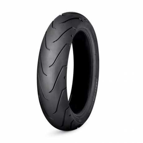 Michelin Michelin Scorcher 11 H-D Rear Tire 150/60 ZR17 Radial Blackwall  - 43216-11