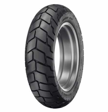 Dunlop Dunlop D427 Rear Tire 180/70B16 Blackwall  - 43228-08