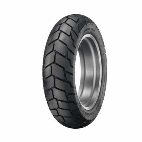 Dunlop Dunlop D427 Hinterreifen 180/70B16 Blackwall  - 43228-08