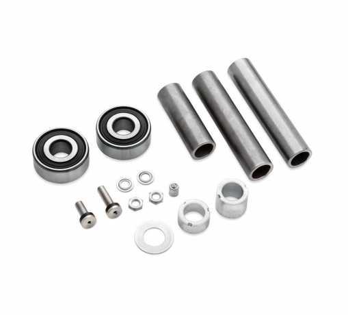 "Harley-Davidson Wheel installation kit front, 3/4""axle.  - 43833-07A"