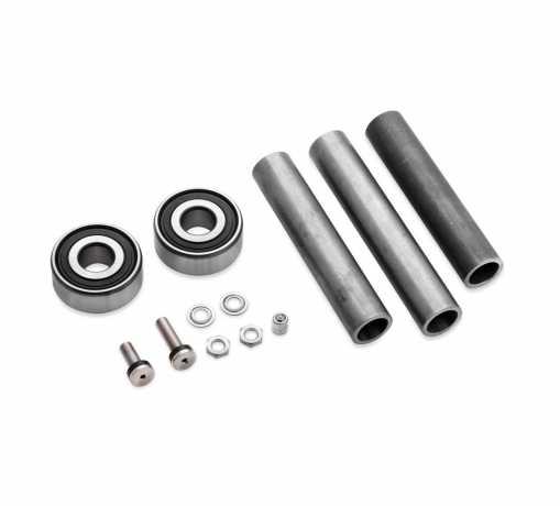 "Harley-Davidson Wheel installation kit  Rear, 3/4""axle  - 43854-08A"