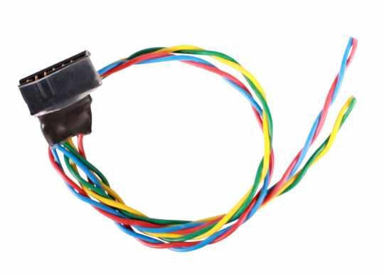 Thunderbike TLT Speedometer Cable-Kit  - 44-70-060